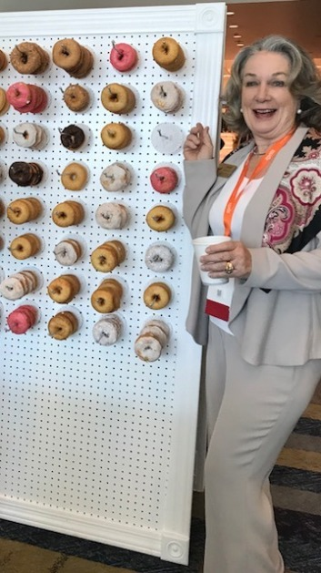 anne donuts